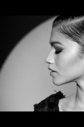 Zendaya - Exclusive Fashion Film for Hunger TV and Vivienne Westwood