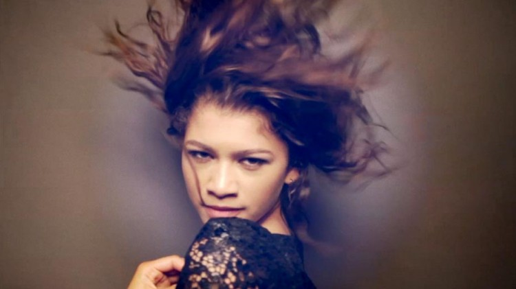 Zendaya - Behind the Scenes - Hunger TV Video
