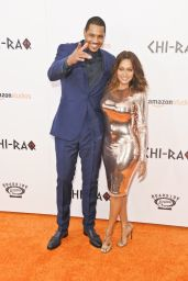 La La Anthony – CHI-RAQ: A Spike Lee Joint Movie Premiere in New York
