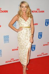Lydia Bright – 2015 Guide Dogs Annual Awards in London