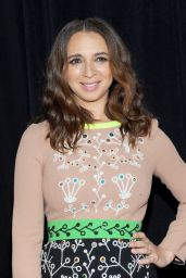 Maya Rudolph – 'Sisters' Premiere at Ziegfeld Theater in New York