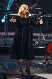 Adele - Attends the Television Show 2015! Menschen, Bilder, Emotionen in Cologne