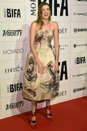 Agyness Deyn - Moet British Independent Film Awards 2015 in London