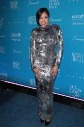 Alicia Quarles – 2015 UNICEF Snowflake Ball in New York City