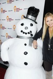 Alli Simpson - 2015 Children