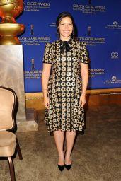 America Ferrera – 2015 Golden Globe Nominations in Los Angeles