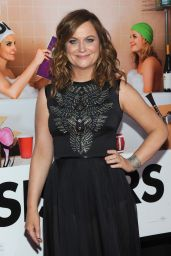 Amy Poehler – 'Sisters' Premiere at Ziegfeld Theater in New York