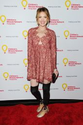 Amy Purdy – 2015 Children's Miracle Network Hospitals' Winter Wonderland Ball in Hollywood