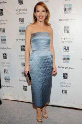 Amy Ryan – 2015 IFP Gotham Independent Film Awards in New York