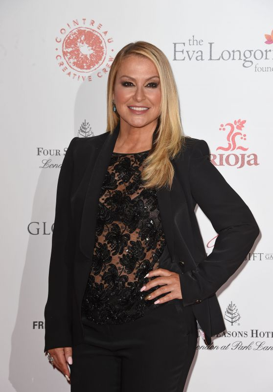 Anastacia – 2015 Global Gift Gala at the Four Seasons Hotel London at Park Lane