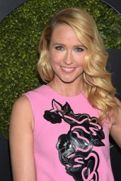 Anna Camp – 2015 GQ Men Of The Year Party in Los Angeles