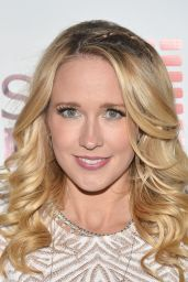Anna Camp - Love Is Louder Benifit in Los Angeles, December 2015