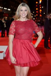 Anna Williamson – 'Daddy's Home' UK Film Premiere at Vue, Leicester Square in London
