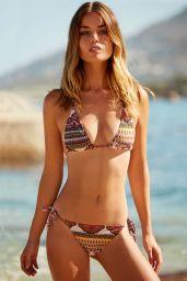 Annie Ericson – Bikini Photo Shoot 12/26/2015