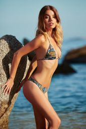 Annie Ericson – Bikini Photo Shoot 12/26/2015