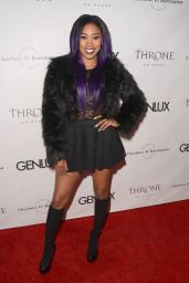 Ariane Andrew – Genlux Magazine Beverly Johnson Cover Issue Party in Beverly Hills, December 2015