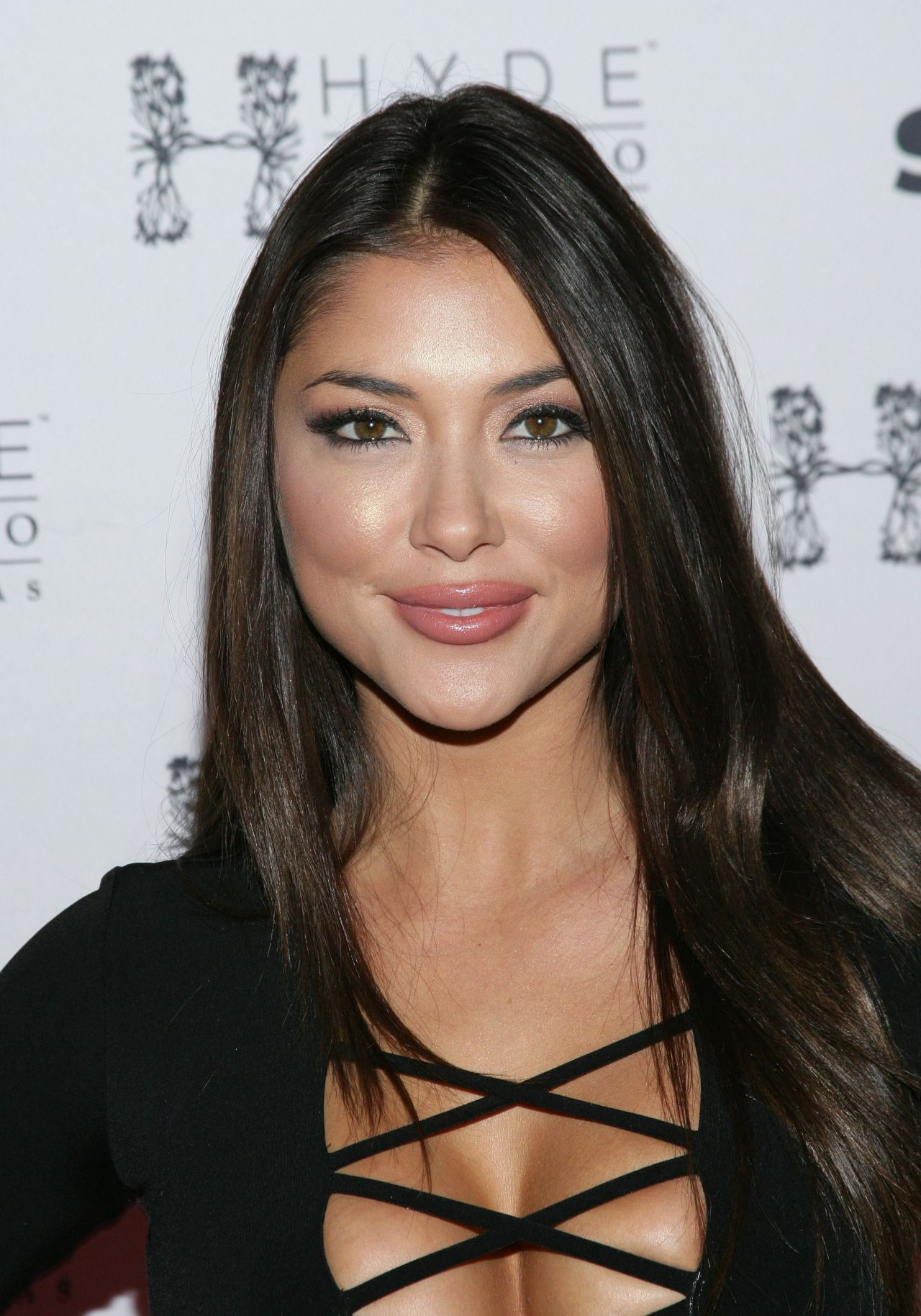 Arianny Celeste Ufc 194 Afterparty In Las Vegas