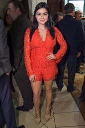 Ariel Winter - 2015 Brooks Brothers Holiday Party in Beverly Hills