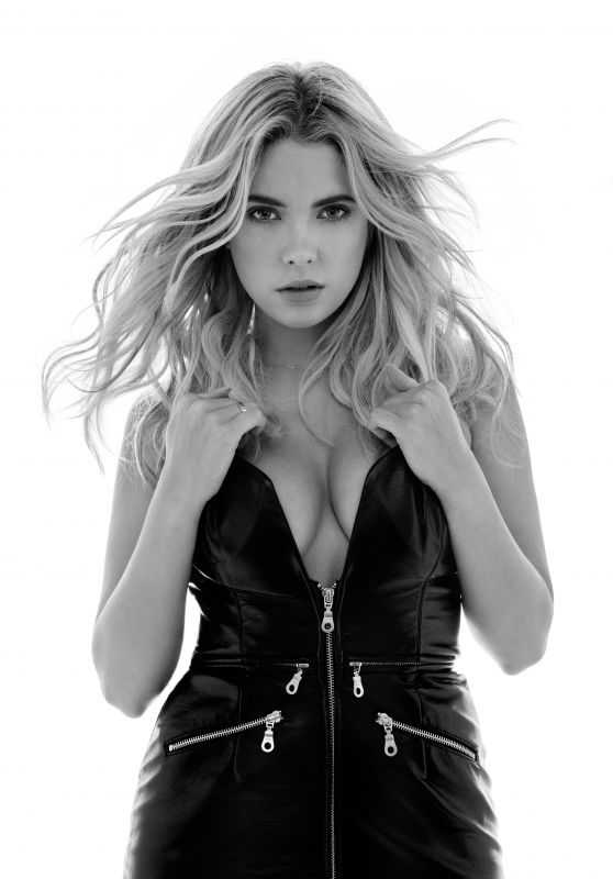 Ashley Benson Photo Shoot 2015