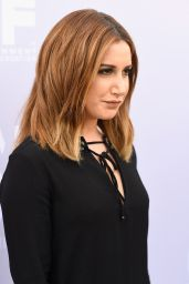 Ashley Tisdale – 2015 Women in Entertainment Breakfast in Los Angeles