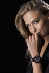 Bar Refaeli – Hublot 'Big Bang Sugar Skull' 2015 Photo Shoot