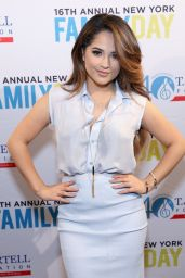 Becky G - T.J. Martell Foundation