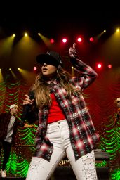 Becky G - The Salvation Army
