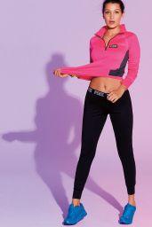 Bella Hadid - Victoria