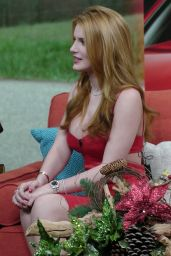 Bella Thorne Appeared On