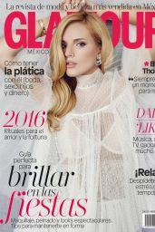 Bella Thorne – Glamour Magazine Mexico December 2015 Issue