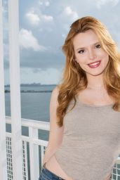 Bella Thorne Photoshoot, December 2015