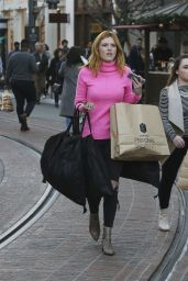 Bella Thorne - The Grove in West Hollywood (Part II) 12/23/2015