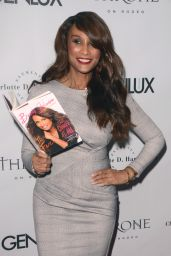 Beverly Johnson – Genlux Magazine Beverly Johnson Cover Issue Party in Beverly Hills, December 2015
