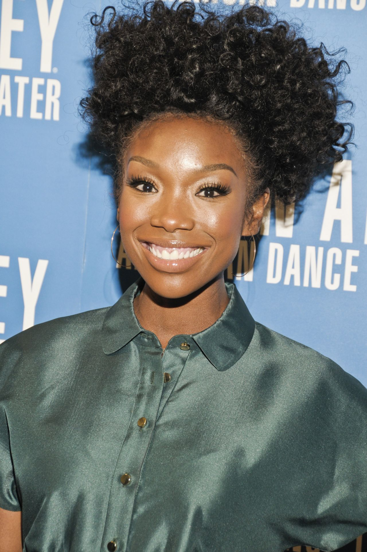 Brandy Norwood – Alvin Ailey American Dance Theater's ...