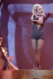 Britney Spears Performing at Planet Hollywood Resort & Casino in Las Vegas - 12/27/2015