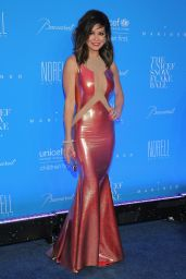 Brooke Burke-Charvet - 2015 UNICEF Snowflake Ball in NYC