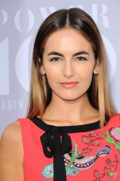 Camilla Belle – 2015 Women in Entertainment Breakfast in Los Angeles