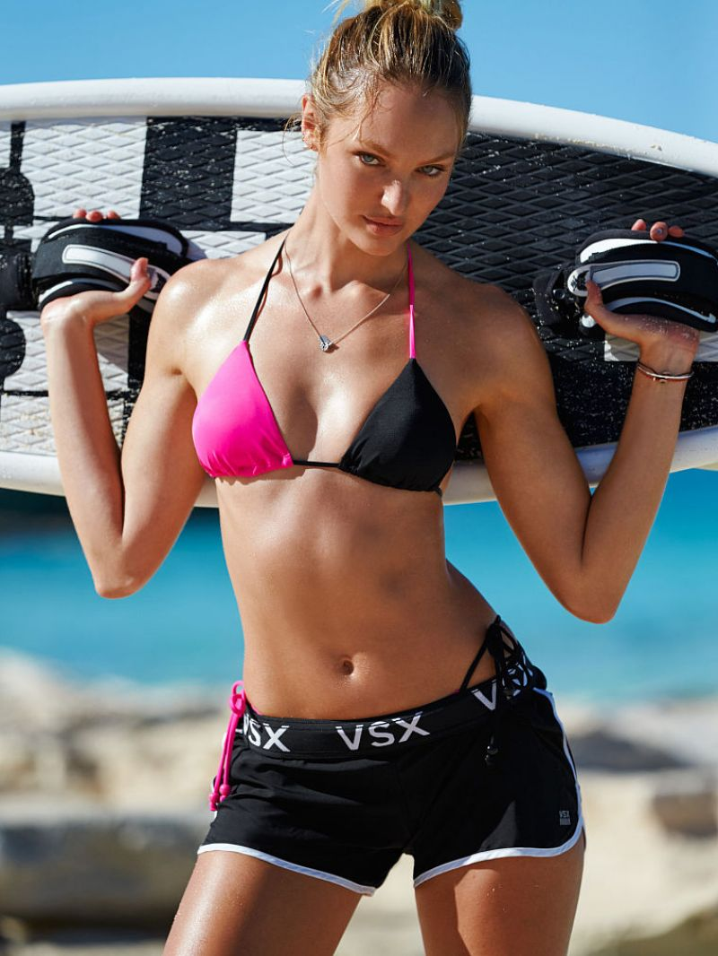 quality products discount sale performance sportswear Candice Swanepoel Latest Photos - Page 27 of 29 - CelebMafia