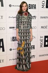 Carey Mulligan - Moet British Independent Film Awards 2015 in London