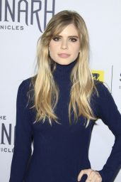 Carlson Young – 'The Shannara Chronicles' Premiere Party in Los Angeles