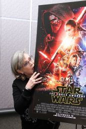 Carrie Fisher -