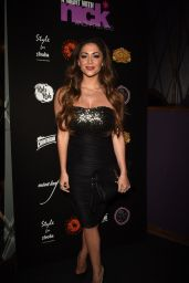 Casey Batchelor – A Night With Nick Held at Rahrah Room, Piccadilly in London