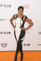 Cassandra Freeman – CHI-RAQ: A Spike Lee Joint Movie Premiere in New York