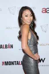 Cathy Vu – Hollywood Chamber Orchestra Debut Performance in Los Angeles 12/11/2015