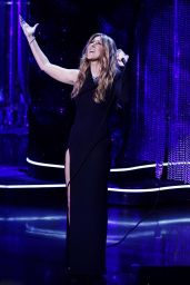 Celine Dion - Sinatra 100: All-Star Grammy Concert in Las Vegas
