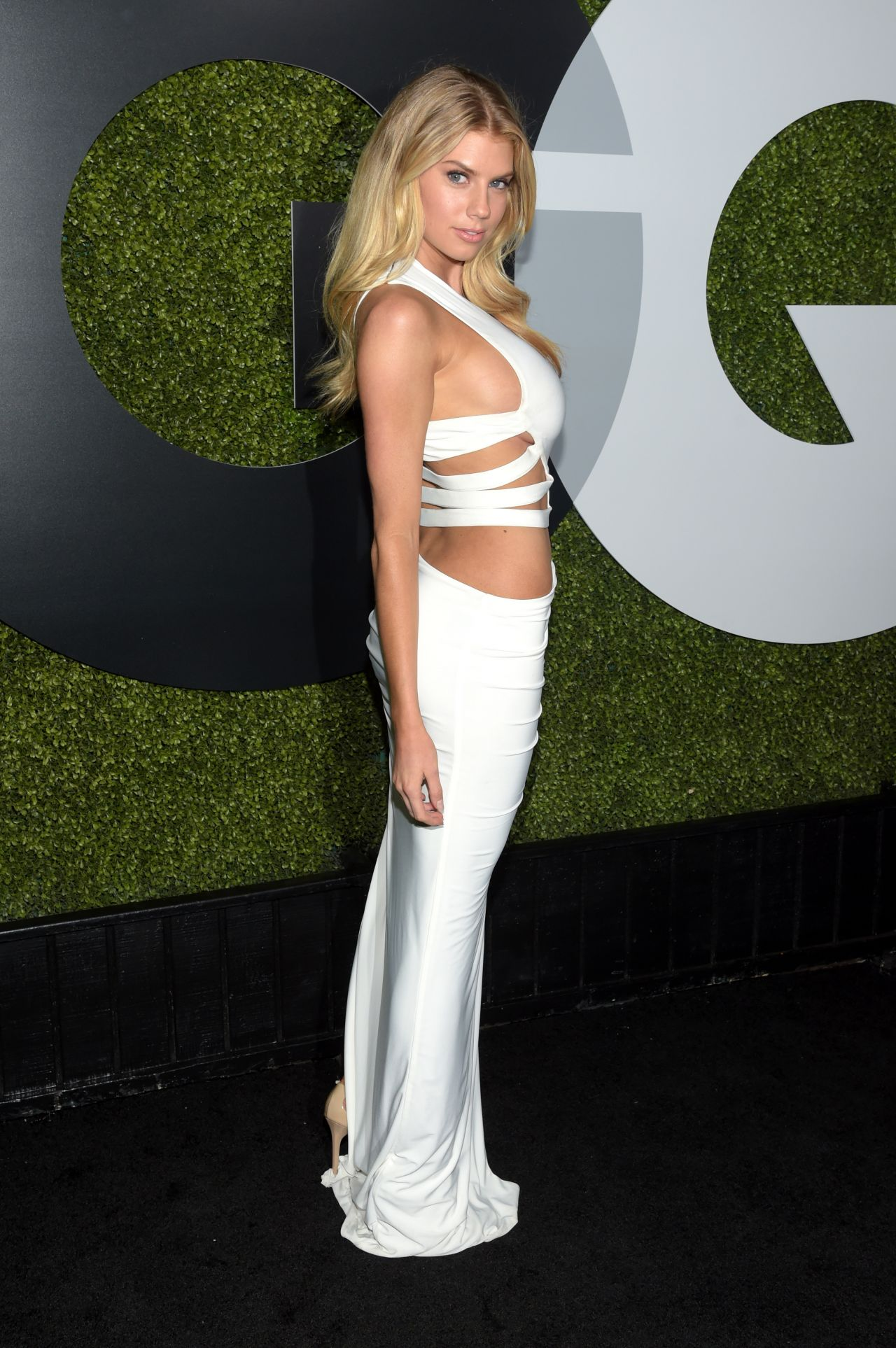 2015 Gq Men Of The Year Party In Los Angeles: 2015 GQ Men Of The Year Party In Los