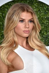 Charlotte McKinney – 2015 GQ Men Of The Year Party in Los Angeles