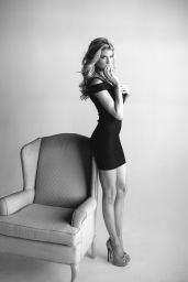 Charlotte McKinney - Photoshoot for Floridian Social