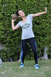 Cheryl Burke Photoshoot – November 2015