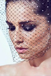 Cheryl Cole Pics – Official Calendar 2016